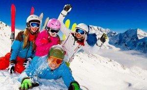В горнолыжном Сочи резко подскочила стоимость ски-пассов
