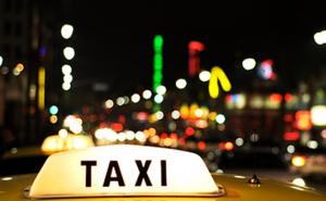 На Новый год в Краснодаре за услуги такси придётся платить