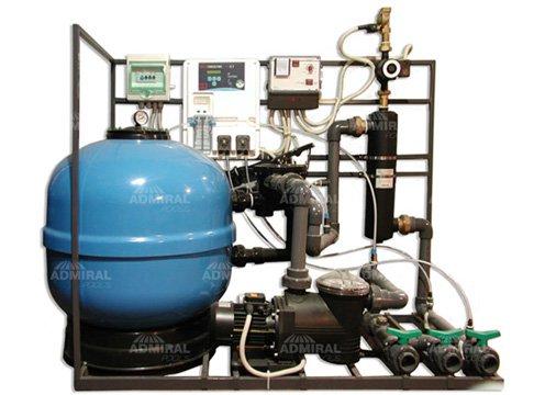 Оборудование для бассейнов на сайте aquapolis.uа