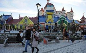 Ожидания не оправдались: платные развлечения в Сочи не пользуются спросом