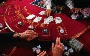 Власти Кубани ожидают в 2016 году 200 млн рублей прибыли от игорного бизнеса