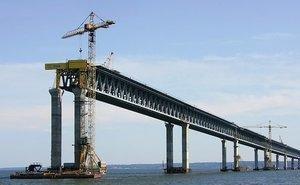 В 2016 году на крупные инфраструктурные проекты Кубани направят почти 243 млрд рублей