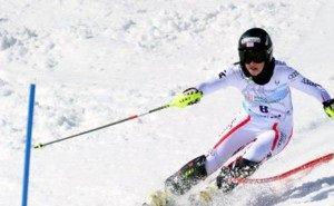 В горах Сочи проходит Международный день снега
