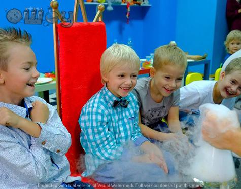 Удивительный детский праздник, как его организовать?