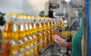 Рост объёма производства растительного масла на Кубани составил 27%