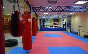 С февраля любители бокса возобновят тренировки в прежнем спортзале Краснодара