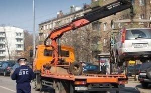В Краснодаре за муниципальные стоянки платить не хотят