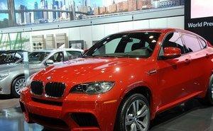Рынок продаж новых авто на Кубани рухнул на 43%