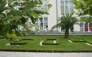 В Сочи заработал штаб по вопросам благоустройства курорта