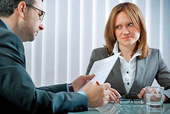 Как правильно искать новую работу