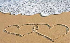 Отмечать День св. Валентина россияне едут в Сочи