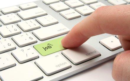 Поиск работы на kirov-job.ru