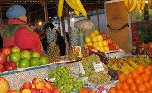 Больше всего на Кубани в январе подорожали продукты