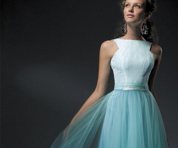 Как я покупала вечернее платье в интернете