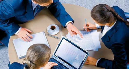 Как найти бухгалтерскую компанию