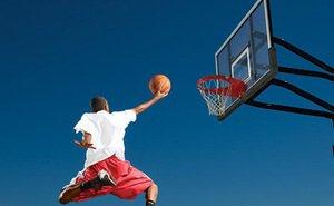 Первый на Юге России баскетбольный центр появится в Краснодаре