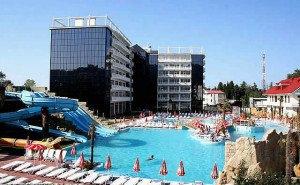 Отельеры Сочи придумали, как сбалансировать загрузку отелей