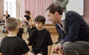 В Сочи открывается детская студия Константина Хабенского