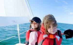 В Краснодаре сносят единственную детскую яхт-школу