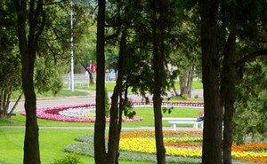 В Краснодаре введён запрет на застройку зелёных зон