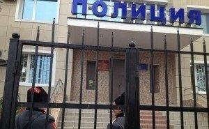 В Сочи предлагают создать муниципальную полицию из казаков