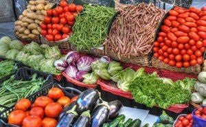 Продукция кубанских фермеров возросла в цене