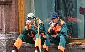 Поток гастарбайтеров на Кубань существенно сократился