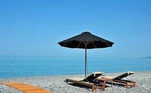 Сочи готовится заменить россиянам заграничные курорты