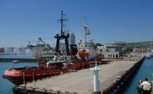 Порт Новороссийска заинтересовал немецких инвесторов