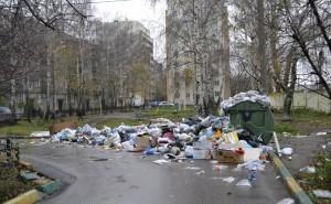 До 2020 года на Кубани появятся 11 мусороперерабатывающих комплексов