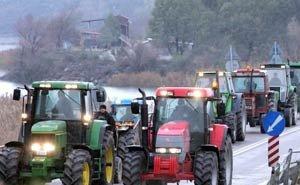 Сто кубанских фермеров поедут на тракторах в Москву, к Президенту