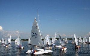 Краснодарцы выходят на пикет против закрытия единственного в городе яхт-клуба