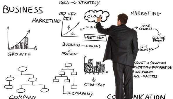 Стратегический консалтинг: работающие идеи для вашего бизнеса.