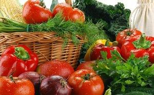Объём продаж продукции кубанских аграриев вырос на четверть