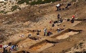 Под Новороссийском обнаружили древнегреческое поселение