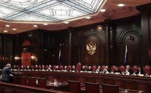 Верховный Суд РФ обязал пересмотреть иск о сносе детской поликлиники в Краснодаре
