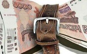 Бюджет Кубани на 2016 год из профицитного вновь превратился в дефицитный