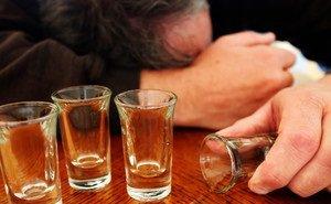 На фоне снижения уровня наркомании на Кубани стали больше пить