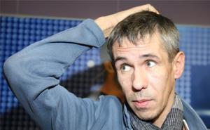 В Сочи попал в ДТП актёр Алексей Панин