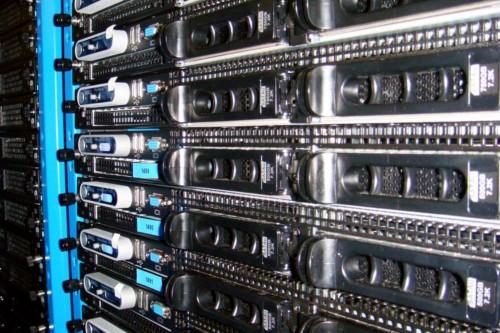 Облачный и выделенный сервер - сравнение технологий
