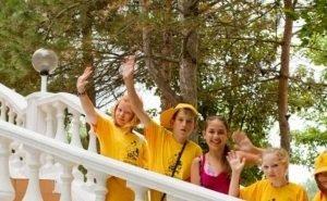 На Кубани на детском летнем отдыхе решили сэкономить