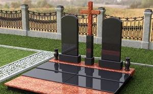 В Сочи цена мест для семейного захоронения будет одинаковой
