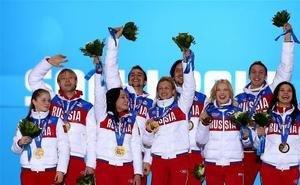 Мутко опроверг обвинения против россиян, победивших на Олимпиаде-2014