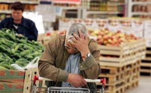 На Кубани дорожают овощи и импортный алкоголь