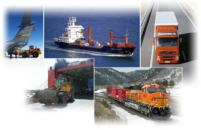 Какой транспорт лучше использовать для перевозки грузов
