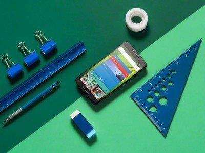 Motorola Moto X Play - желанная новинка