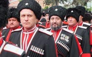 Казаки отрицают свою причастность к нападению на Навального в Анапе