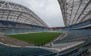 Для эксплуатации стадиона «Фишт» в Сочи создадут специальную структуру