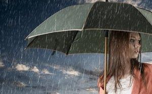 Сочи возглавил рейтинг самых дождливых городов России