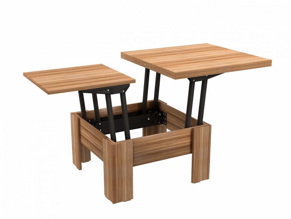 Фабрика Flash Nika предлагает столы трансформеры различных конфигураций